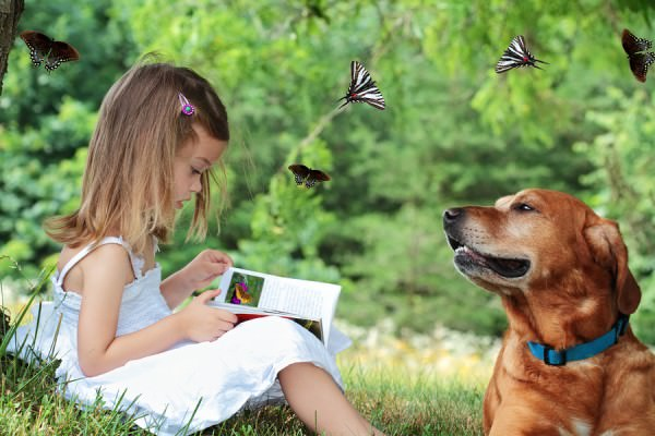 bigstock-Child-Reading-A-Book-7927535