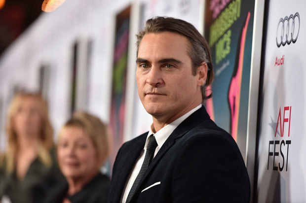 "AFI FEST 2014 Presented By Audi Gala Screening Of ""Inherent Vice"" - Red Carpet"